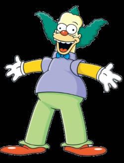 Les simpson - Simpson le clown ...