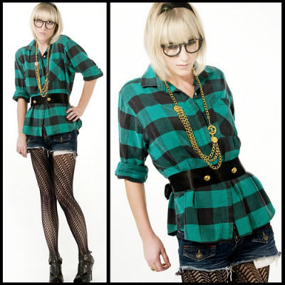 Les styles vestimentaires - Steampunk style vestimentaire ...