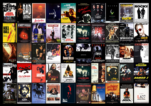 Les Films Cultes Quiz T 233 L 233 Vision