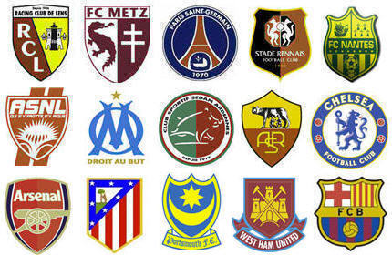 De quelle ville vient ce club quiz sport loisirs - Logo club foot bresil ...