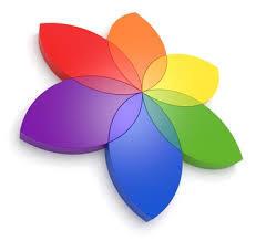 Les couleurs dans le cercle chromatique - Couleurs opposees cercle chromatique ...