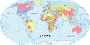 Geographiequiz