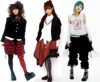 Les Styles Vestimentaires Quiz Mode Beaut