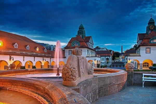 Que s'est-il passé avec Elvis Prestley dans la commune allemande de Bad Neuheim ?