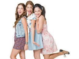 Quelles sont ses meilleures amies dans Violetta ?