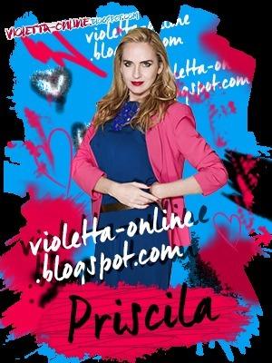 Kicsoda Priscilla?