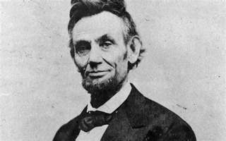 In... Abraham Lincoln declared thanksgiving a national holiday ?