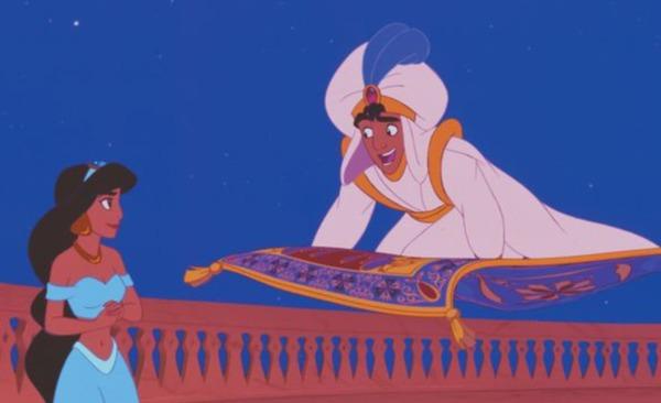 Dans quel film Disney y a-t-il cette musique ?