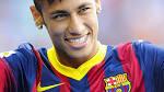 Neymar avant de jouer au FC Barcelone, il joue où ?