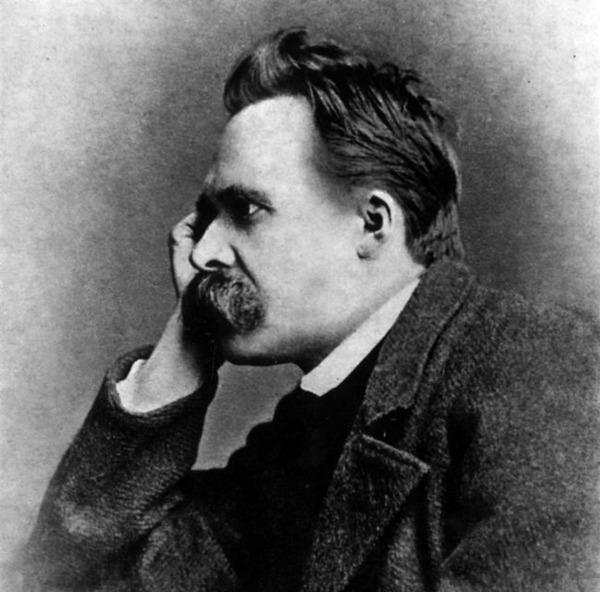Quel était le prénom de Nietzsche ?