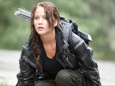 Quel est le surnom de Katniss ?