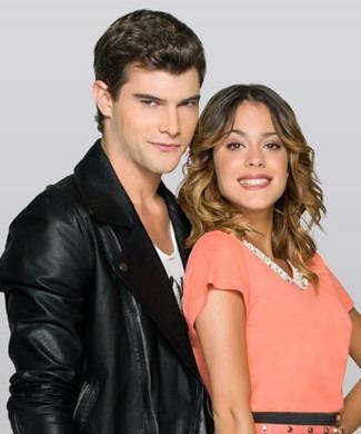 Kibékül a rémséges csalódás után Violetta Diegoval?