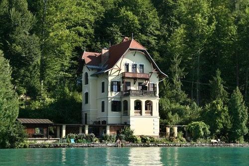 Quem viveu nesta casa?