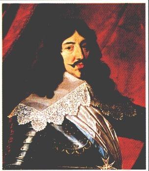 En 1630, le Roi Louis XIII donne sa confiance à Richelieu et...