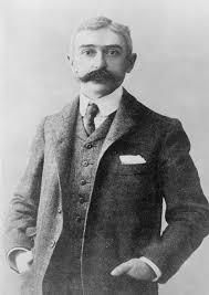 Qui était le fondateur des Jeux Olympiques modernes ?