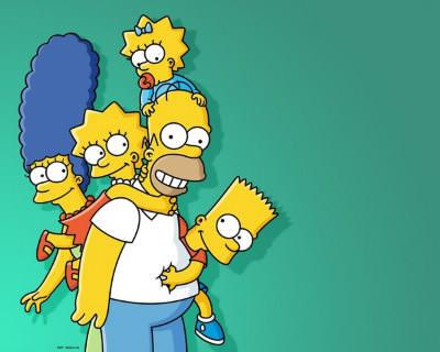 Pourquoi la plupart des Simpson sont gauchers ?