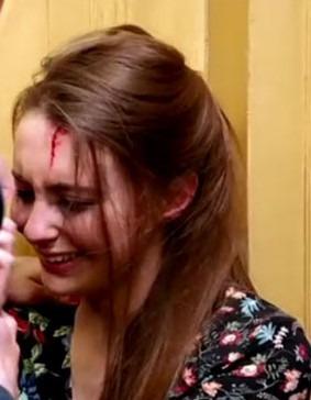 Dans l'intrigue, qui avait agressé Jessica ?