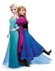 """Qui sont ces personnages de """"la Reine des Neiges"""" ?"""