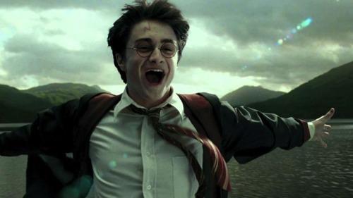 Mi az igazi neve Harrynek ?