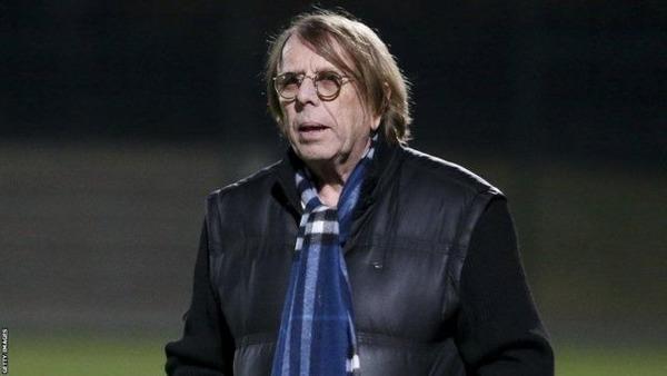 Quel club Claude Le Roy n'a-t-il jamais entraîné ?