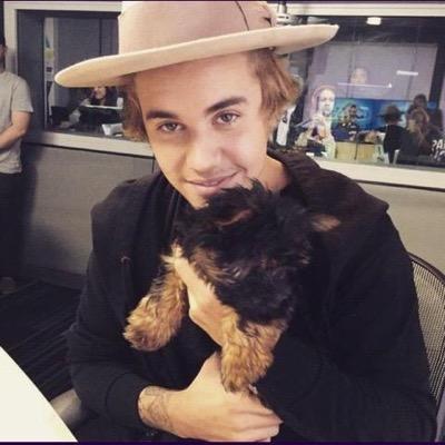 Justin Bieber'ın son köpeğinin adı ne?