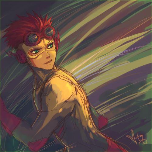 Qui est le partenaire de Flash ?