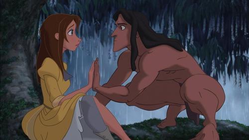 En quelle année est sorti Tarzan ?