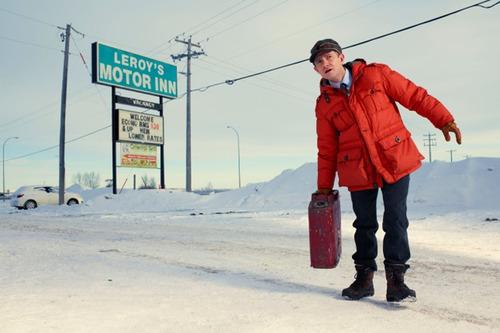 """""""Fargo"""" był nominowany w różnych plebiscytach aż 61 razy. Ile łącznie otrzymał nagród ?"""