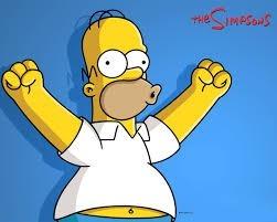 Qu'est-ce que Homer aime faire le plus ?