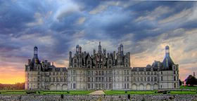 Qui fût le propriétaire initial du château de Chambord ?