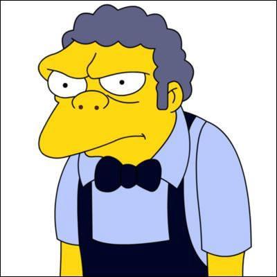 Qui fait la voix de Moe et Apu dans la version originale des Simpson ?