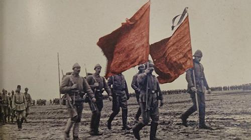 1.Dünya Savaşı içerisindeki Kutül Amare Savaşı hangi devlete karşı yapılmıştır ?