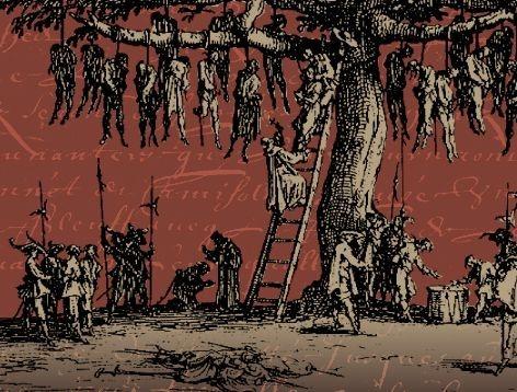 La révolte des Bonnets rouges a eu lieu en :