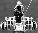 Quelle est la première sonde à s'être posée sur Vénus ?