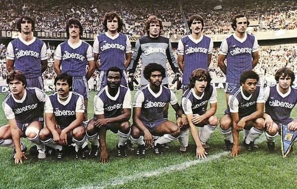 Qu'est-ce que les Bastiais ont remporté en 1981 ?