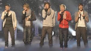 Comment les membres de One Directions se sont connus ?
