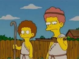 Quels âges ont Rod et Todd Flanders ?