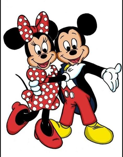 Mickey et...
