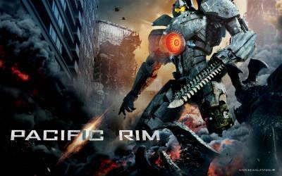 """En quelle année est sorti le film """" Pacific Rim"""" ?"""