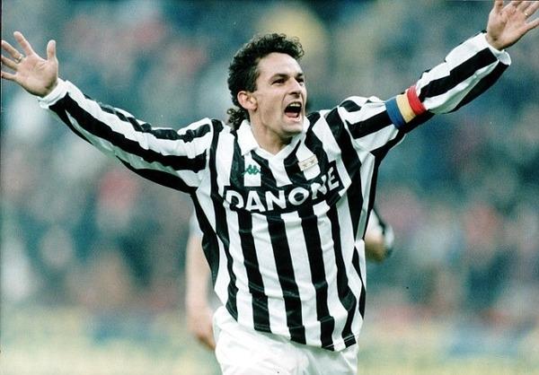 Avec 115 buts en 5 ans pour la Juventus, quel joueur Roberto Baggio a-t-il dépassé ?
