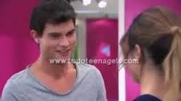Quelle chanson Diego et Violetta chanteront ensemble dans la saison 2 ?