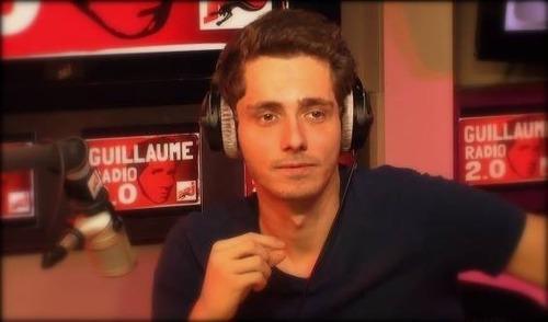 """Quelle est la date exacte du début de son émission """"Guillaume Radio 2.0"""" ?"""