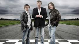 Laquelle de ces voitures, les 3 présentateurs de Top Gear détestent-ils ?