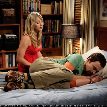 Comment s'appelle la berceuse que Sheldon aime ?