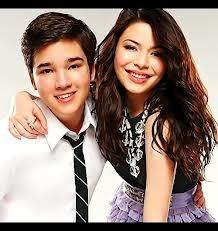 Carly és Freddie összejönnek a sorozatban?