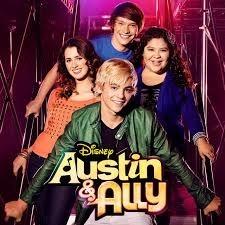 """Que fait Austin dans """"Austin et Ally"""" ?"""
