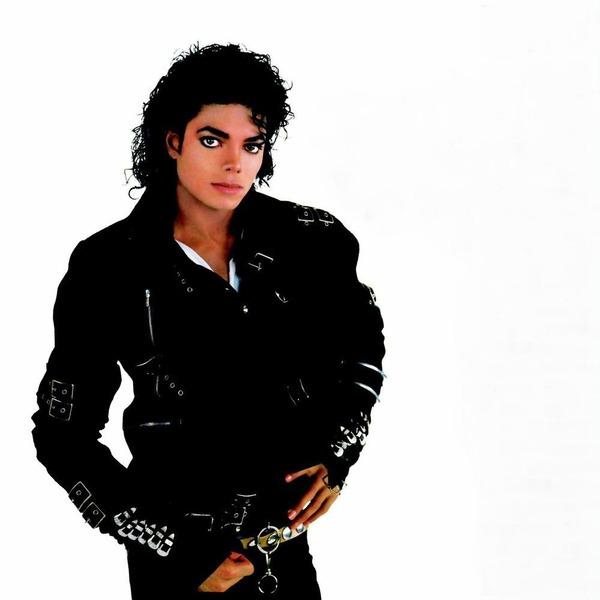 Quel est le titre de cet album de Michael Jackson ?