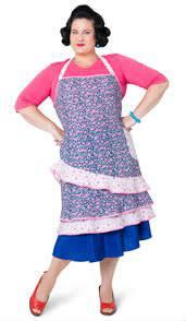 Qui est la femme de ménage de Violetta ?