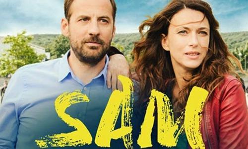 A là saison 2, Sam est amoureuse de qui ?
