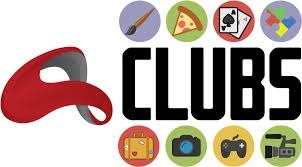 Are there ....................... clubs in the college?